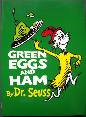 Do You Like Green Eggs and Ham? » Chefs Last Diet