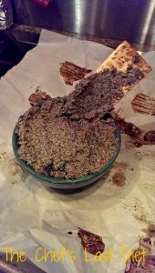 Mushroom Spread