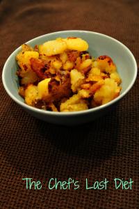 Christrmas morning potatoes